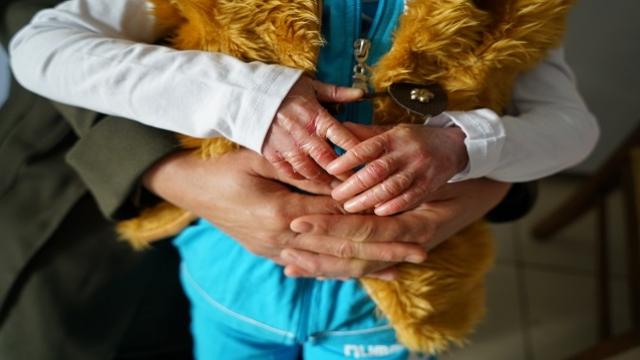 Korona aşı çalışmaları 'kelebek hastaları'na umut oldu
