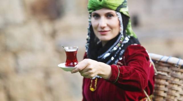 Salgın döneminde çay tüketimi arttı