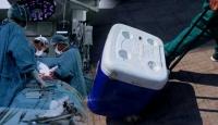 Koronavirüsle mücadele sürecinde organ nakli sayısı düştü