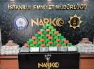 İstanbul'da uyuşturucu satıcılarına yönelik operasyon: 14 gözaltı