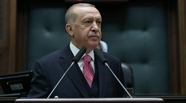 Cumhurbaşkanı Erdoğan yerli koronavirüs aşısı için tarih verdi