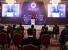 Adalet Bakanı Gül, Kadına Yönelik Şiddetle Etkin Mücadele Çalıştayı'nda konuştu