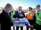 Sivas'ta yeni itfaiye binası inşa ediliyor