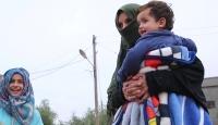 Suriye'nin nefes alan şehirleri: Umudun simgesi Pınar bebek