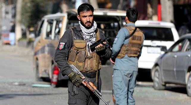 Afganistanda iki ayrı saldırı: 4 ölü, 13 yaralı