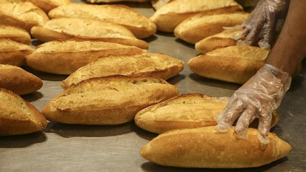 İstanbulda 2 liraya ekmek satan fırınlara ceza