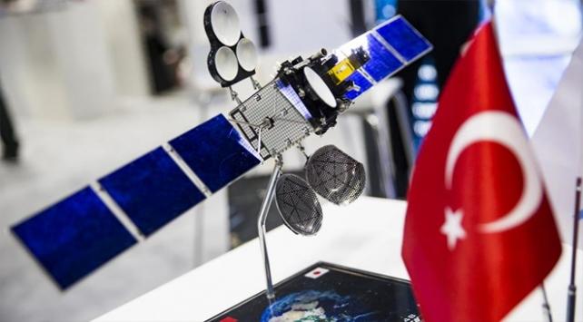 Türksat 5Bde uydu seviyesi testleri başladı