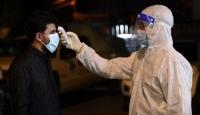 Irak ve Ürdün'de COVID-19'dan ölümler arttı