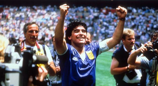 Arjantinde Maradona için ulusal yas ilan edildi