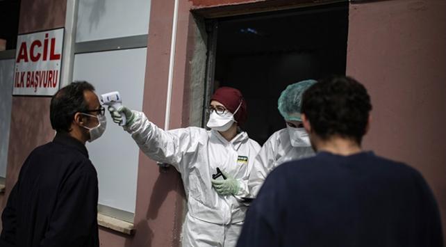 Bilim Kurulu Üyesi Taşovadan COVID-19 testinde 6 gün uyarısı