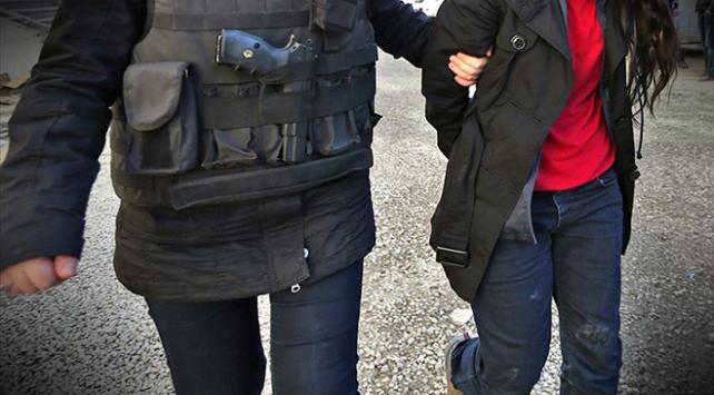 Teslim olan kadın terörist: Şiddet, taciz, tecavüz hepsini yaşadık
