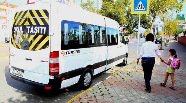 İstanbulda okul servis ücretlerine yeni düzenleme