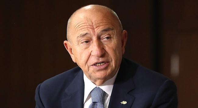TFF Başkanı Özdemir: Süper Kupa maçını Katarda oynatmayı hedefliyoruz