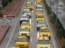 İstanbula 6 bin yeni taksi teklifi reddedildi