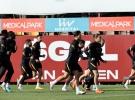 Sakat oyunculardan Galatasaraya iyi haber