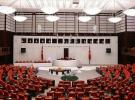 Meclis'te koronavirüse karşı yeni önlemler alınıyor