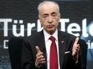 Mustafa Cengiz: Gelirlerin çok büyük bölümü borca gidiyor