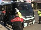 Karantinada olması gereken kişi halk otobüsünde yakalandı