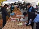 Tuzla'da semt pazarında COVID19 denetimi