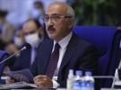 Bakan Elvan ve Gül, TÜSİAD yönetimiyle bir araya gelecek