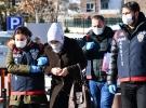 Sivas'ta yeni doğmuş bebeğini ölüme terk eden anne tutuklandı