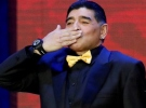 Maradona'nın ölümü Arap basınında geniş yer buldu
