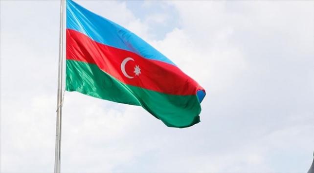 Azerbaycandan Fransaya Dağlık Karabağ notası