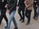 Kayseri'de uyuşturucu satıcılarına operasyon: 4 tutuklama