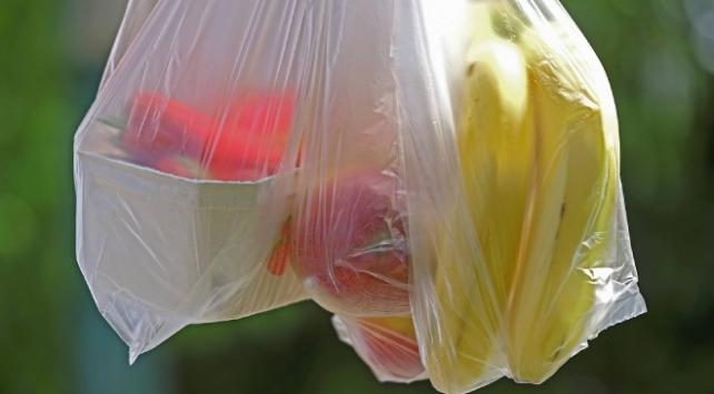 Almanyada plastik poşet kullanımı yasaklanacak