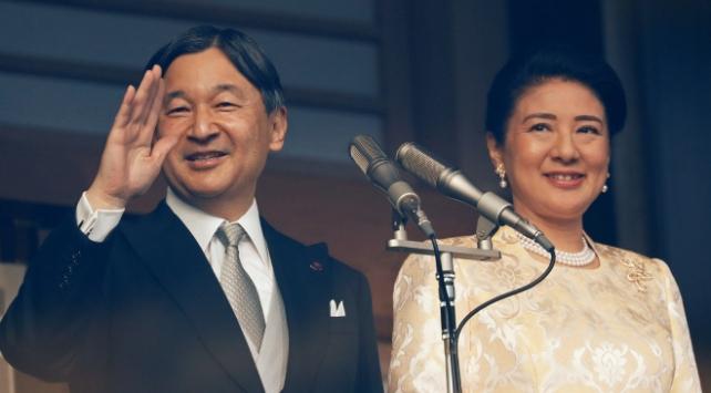Japonya İmparatoru'nun yeni yıl selamlaması iptal edildi