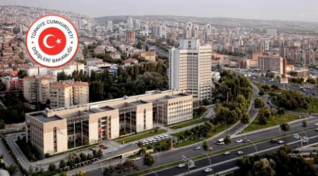 Türkiyeden APnin KKTC kararına tepki
