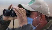 Kaçak avcılığa geçit vermemek için koruma memurları görevde