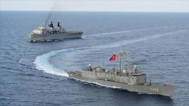 Türkiye-Libya arasındaki deniz yetki alanları anlaşması, Doğu Akdenizde dengeleri değiştirdi