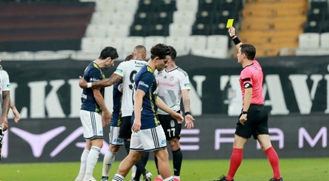 Fenerbahçe ve Beşiktaş ikinci yarıda daha etkili
