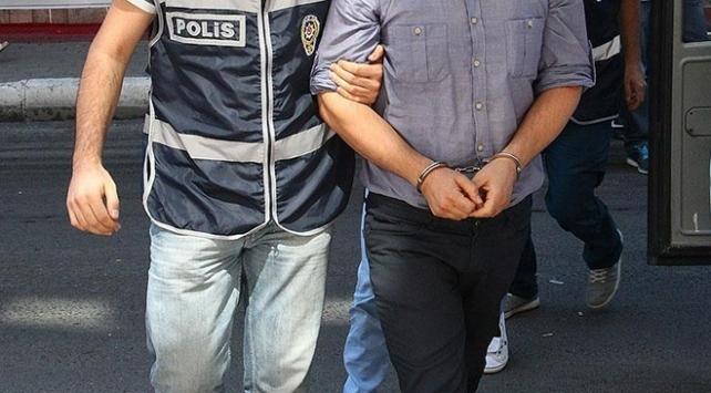 Kütahyada uyuşturucu operasyonu: 7 gözaltı