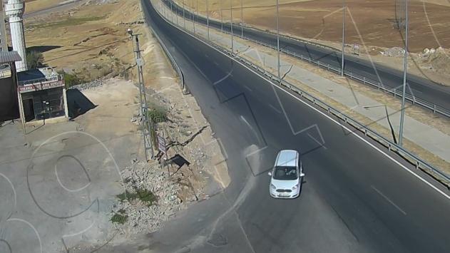 Siirtte kent güvenlik yönetim sistemi 7 gün 24 saat hizmet veriyor