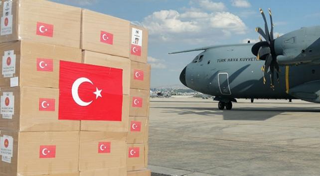 Türkiye koronavirüs salgını sürecinde aktif dış politika izledi
