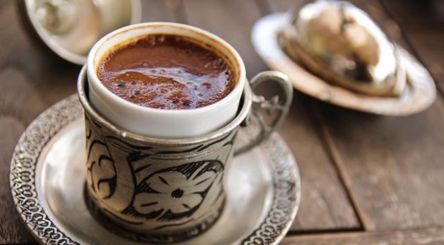 Türk kahvesi pişirme kuralları TSE standartlarıyla belirlendi