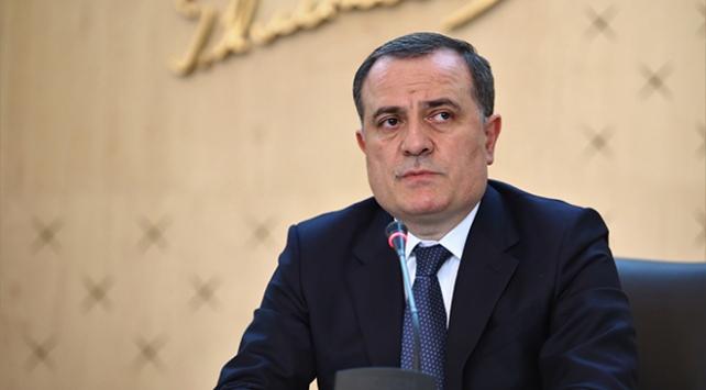 Bayramov: Azerbaycanın toprak bütünlüğü yeniden sağlandı