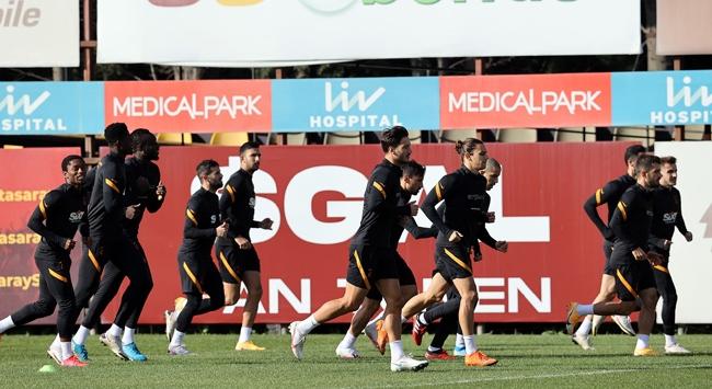 Galatasaraya sakat oyunculardan kötü haber