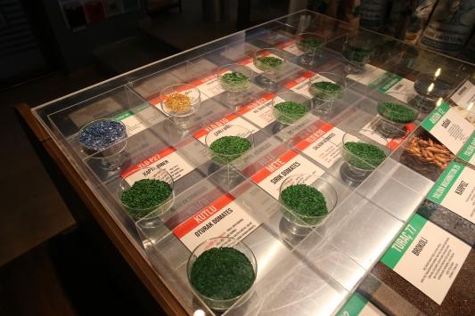 Hatayda yerli üretim tarım marketi açıldı