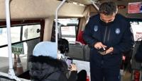 Karabük'te karantina ihlali yapan 73 kişi yakalandı
