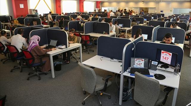 MEBİM, dünyanın en başarılı ikinci çağrı merkezi seçildi