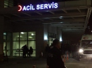 Tunceli'de imha sırasında patlama: 4 asker yaralandı