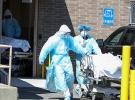 ABD'de koronavirüsten ölenlerin sayısı 269 bin 650'ye çıktı