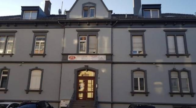 Almanyada camiye İslamofobik mektup gönderildi