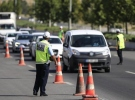 Trafik kurallarını ihlal eden sürücülere ceza yağdı