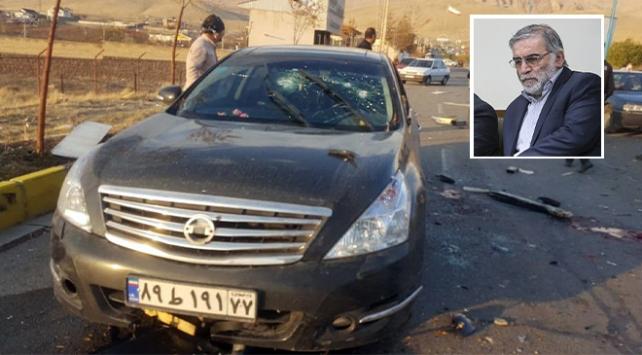 İranın nükleer programının mimarlarından Muhsin Fahrizade suikasta uğradı