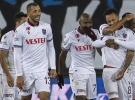 Trabzonspor'dan ilk deplasman galibiyeti