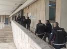 Malatya'da zehir taciri 11 kişi tutuklandı